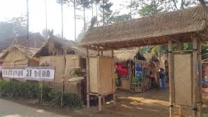 Festival 21 Dewa ( Desa Wisata )